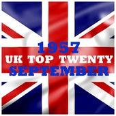 UK - September - 1957 de Various Artists