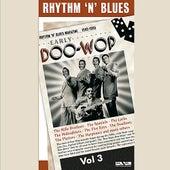 The Early Doo Wop Vol. 3 de Various Artists