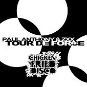 Tour De Force (Original Mix) by Paul Anthony