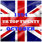 UK - 1954 - October by Various Artists