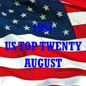 US - 1957 - August de Various Artists
