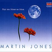 Fällt der Mond ins Meer von Martin Jones