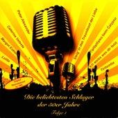 Die beliebtesten Schlager der 50er Jahre - Folge 1 by Various Artists