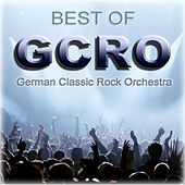 Best of GCRO von German-classic-rock-orchestra