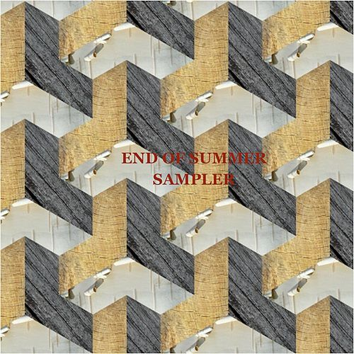 End Of Summer Sampler by Various Artists