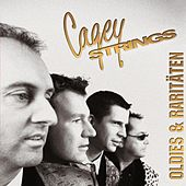 25 Jahre Rock'n'Roll - Oldies & Raritäten by Cagey Strings