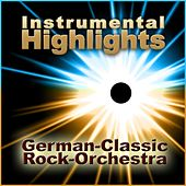 Instrumental Highlights von Various Artists