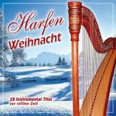 Harfen Weihnacht by Various Artists