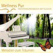 Entspannungsmusik mit Klavier by Wellness Pur