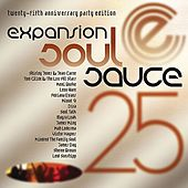 Expansion Soul Sauce 25 von Various Artists