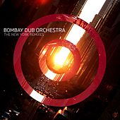 New York Remixes de Bombay Dub Orchestra