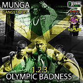Olympic Badness 123 - Single de Munga