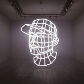 Reconstructed : The Best Of DJ Shadow de DJ Shadow
