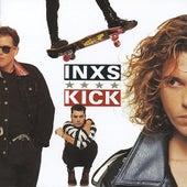 Kick 25 (Deluxe Edition) de INXS