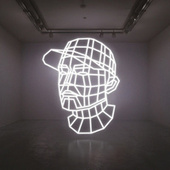 Reconstructed : The Best Of DJ Shadow (Deluxe Edition) de DJ Shadow