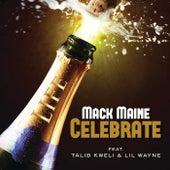 Celebrate de Mack Maine