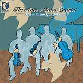 Suk, J.: Piano Quartet, Op. 1 / Novak, V.: Piano Quartet, Op. 7 / Martinu, B.: Piano Quartet No. 1 (Czech Piano Quartets) (The Ames Piano Quartet) by Ames Piano Quartet