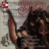 Ockeghem, J.: Missa Sine Nomine / Missa Cuiusvis Toni / Missa Fors Seulement (Music of the Modes) by Capella Alamire