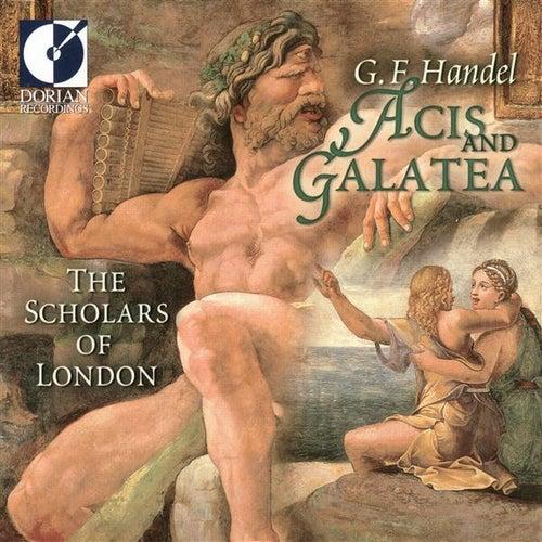 Handel, G.F.: Acis and Galatea [Opera] by Kym Amps
