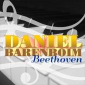 Beethoven: sonata per pianoforte No. 8, 14 & 23 by Daniel Barenboim