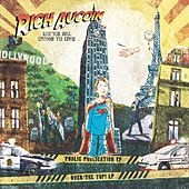 We're All Dying to Live von Rich Aucoin