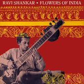 Flowers Of India von Various Artists