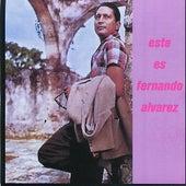 Este es Fernando Alvarez by Fernando Alvarez