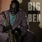 Big Ben von Ben Webster
