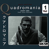 That Old Feeling Vol 1 by Zoot Sims