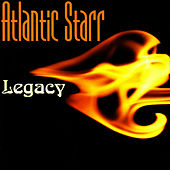 Legacy by Atlantic Starr
