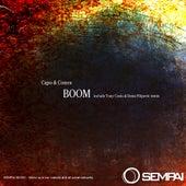 Boom von Capo