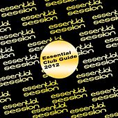 Essential Club Guide 2012 de Various Artists