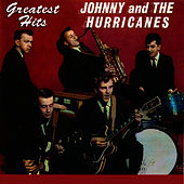 Greatest Hits de Johnny & The Hurricanes