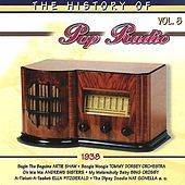 Pop Radio Vol. 8 by Various Artists
