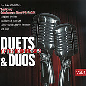 Duets Of The Rocking 50s Vol. 1 de Various Artists
