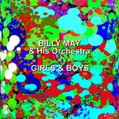 Girls & Boys von Billy May