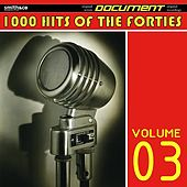 1000 Hits of the Forties, Volume 3 de Various Artists