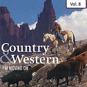 Country & Western- Hits And Rarities Vol. 8 by Various Artists