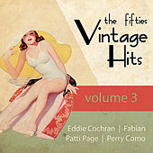 Greatest Hits of the 50's, Vol. 3 de Various Artists