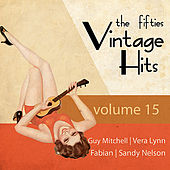 Greatest Hits of the 50's, Vol. 15 van Various Artists
