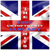 UK - 1959 - January by Various Artists