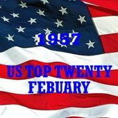 US - February - 1957 de Various Artists