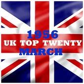 1956 - March - UK de Various Artists