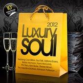 Luxury Soul 2012 fra Various Artists