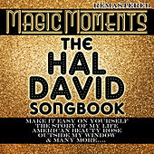 Magic Moments - The Hal David Songbook (Remastered) von Various Artists