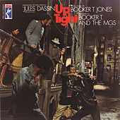 Uptight - Soundtrack From the Motion Picture von Booker T. & The MGs