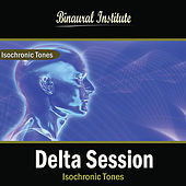 Delta Session: Isochronic Tones by Binaural Institute