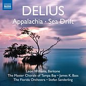 Delius: Appalachia - Sea Drift by Leon Williams