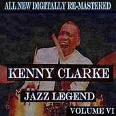 Kenny Clarke - Volume 6 by Various Artists
