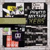 Prosto Mixtape Kebs de Various Artists